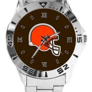 NFL Watch Cleveland Browns